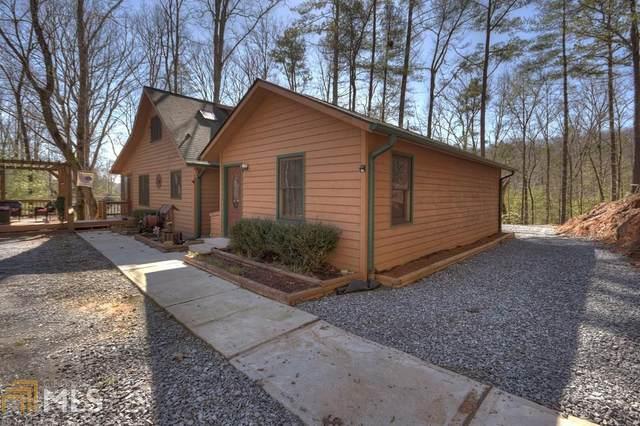 317 Dunn Mill Creek Road #2, Blue Ridge, GA 30513 (MLS #8738066) :: Rettro Group