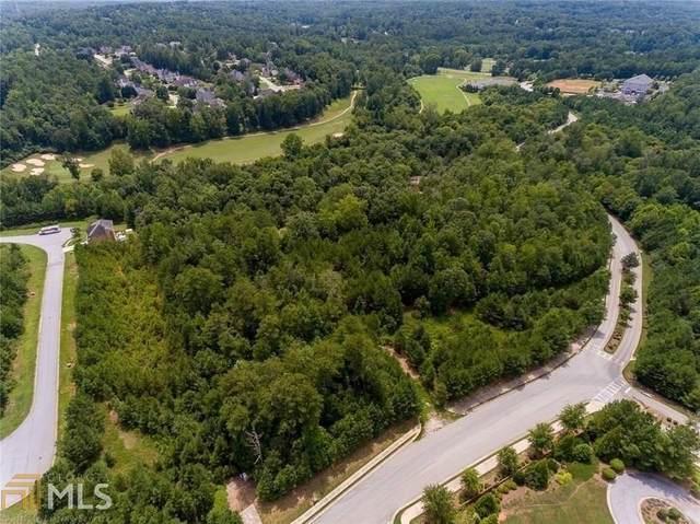 8342 Brookmont Pkwy Lot 76, Douglasville, GA 30135 (MLS #8738080) :: Buffington Real Estate Group
