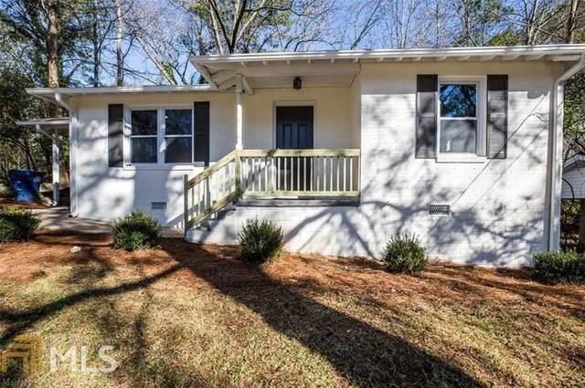 44 Macon Place, Atlanta, GA 30354 (MLS #8738093) :: Athens Georgia Homes