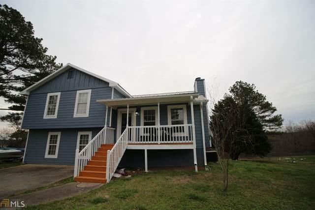 21 Westover Ridge, Adairsville, GA 30103 (MLS #8738097) :: Tim Stout and Associates