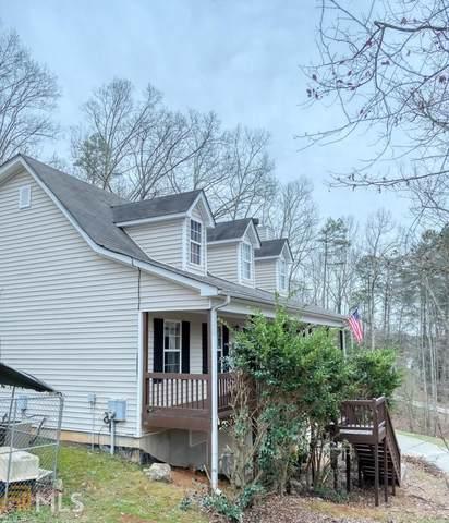 407 Mill Cove Drive, Dahlonega, GA 30533 (MLS #8738104) :: Rettro Group