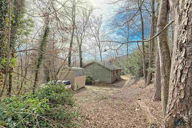 100 Nelson Ave, Mountain City, GA 30562 (MLS #8738107) :: Military Realty