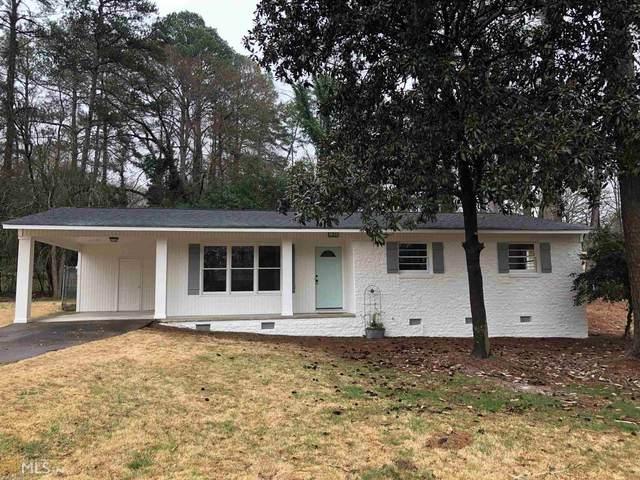 195 Sherwood, Athens, GA 30606 (MLS #8738116) :: Athens Georgia Homes