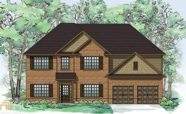 2013 Broadmoor Way, Fairburn, GA 30213 (MLS #8738134) :: Rettro Group