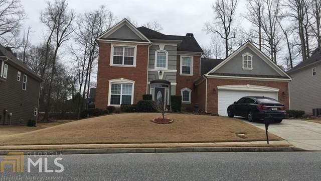 2531 Kelman Pl, Dacula, GA 30019 (MLS #8738183) :: Bonds Realty Group Keller Williams Realty - Atlanta Partners