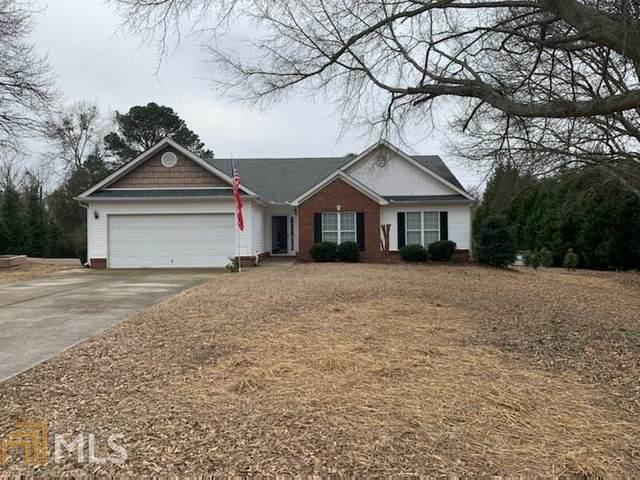 800 Custom Ln, Winder, GA 30680 (MLS #8738186) :: Athens Georgia Homes