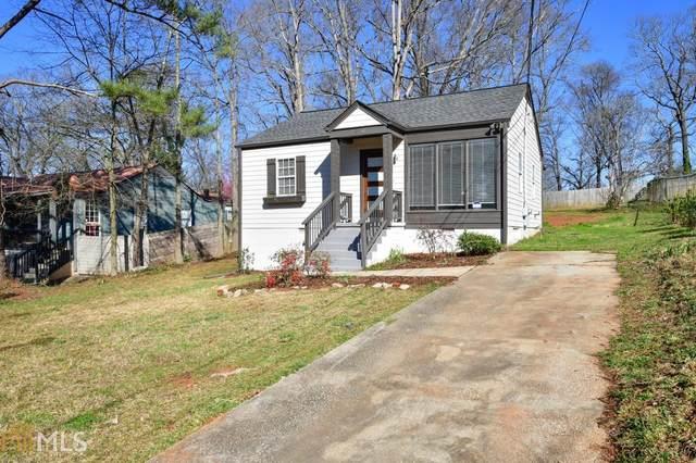 1930 Lomita Rd, Atlanta, GA 30316 (MLS #8738221) :: RE/MAX Eagle Creek Realty