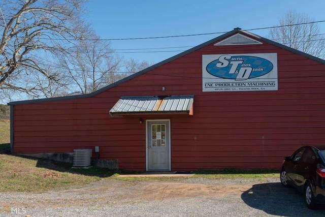 10535 Highway 53, Talking Rock, GA 30175 (MLS #8738238) :: Tim Stout and Associates
