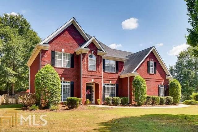 1001 SE Mccoy Dr, Conyers, GA 30094 (MLS #8738250) :: Buffington Real Estate Group