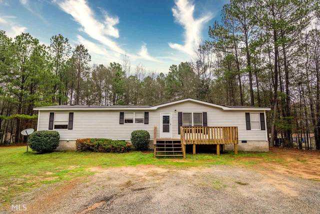 250 Country Creek Rd, Newborn, GA 30056 (MLS #8738251) :: Rettro Group