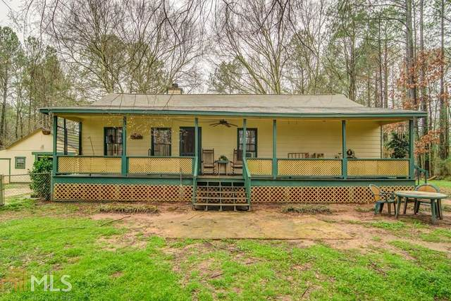 2733 Pitts Chapel Rd, Newborn, GA 30056 (MLS #8738257) :: Buffington Real Estate Group