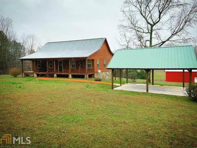 115 Dover Rd, Cartersville, GA 30120 (MLS #8738262) :: Buffington Real Estate Group