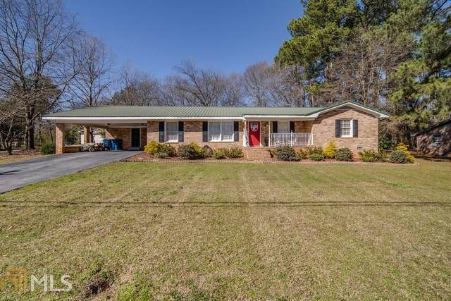 73 Woodale St, Hull, GA 30646 (MLS #8738329) :: Tim Stout and Associates