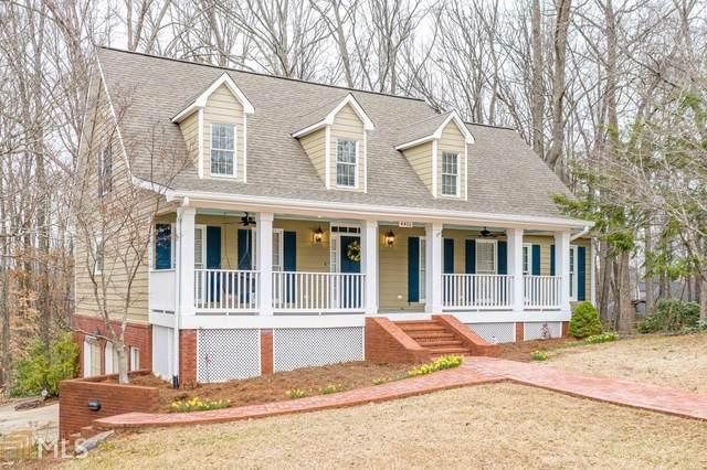 4466 Stratford Dr, Douglasville, GA 30135 (MLS #8738335) :: Buffington Real Estate Group