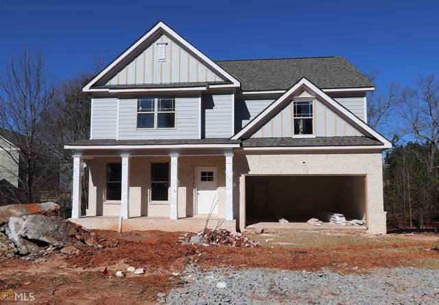 4692 Cantrell Rd, Flowery Branch, GA 30542 (MLS #8738337) :: Buffington Real Estate Group