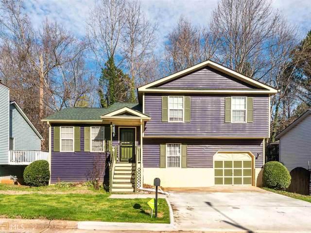 1608 Clifton Downs Dr, Atlanta, GA 30316 (MLS #8738343) :: RE/MAX Eagle Creek Realty