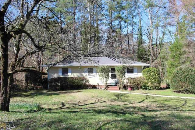 253 E Lakeview Dr, Lagrange, GA 30240 (MLS #8738368) :: Bonds Realty Group Keller Williams Realty - Atlanta Partners
