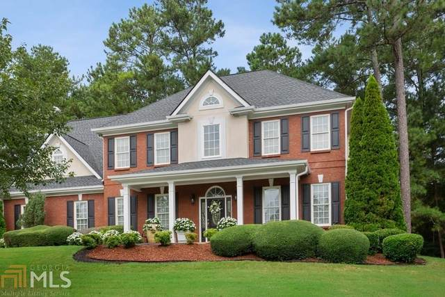 1170 Great River Parkway, Lawrenceville, GA 30045 (MLS #8738372) :: Military Realty