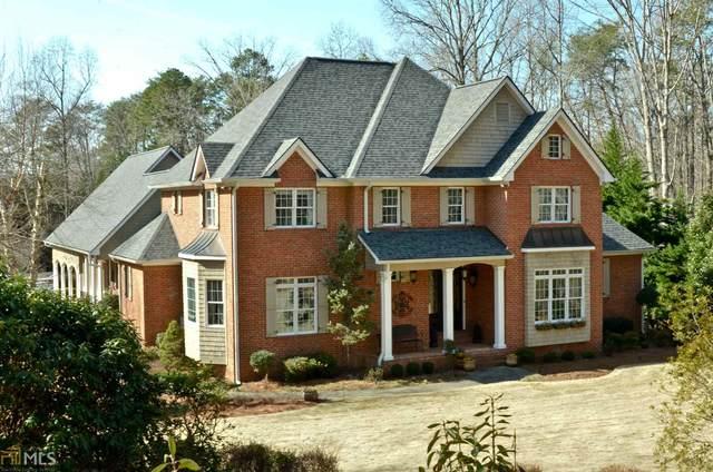 4062 Summerhill Dr, Gainesville, GA 30506 (MLS #8738373) :: The Realty Queen Team