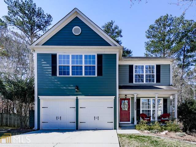 520 Wallnut Hall Cv, Woodstock, GA 30189 (MLS #8738377) :: Military Realty