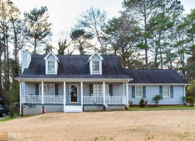 2655 Ross Rd, Snellville, GA 30039 (MLS #8738381) :: Military Realty