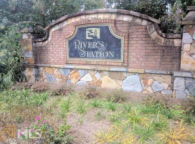 1765 Broad River Rd, College Park, GA 30349 (MLS #8738405) :: Military Realty