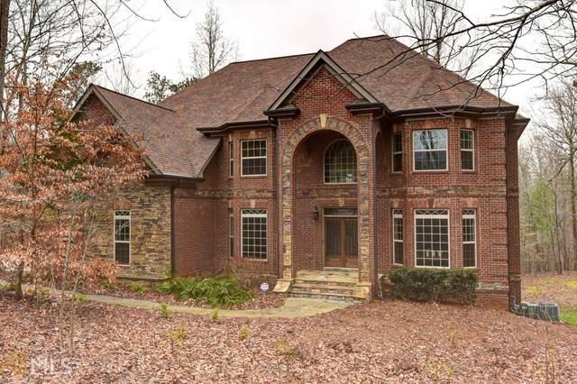 7270 River Walk Dr, Douglasville, GA 30135 (MLS #8738406) :: Buffington Real Estate Group
