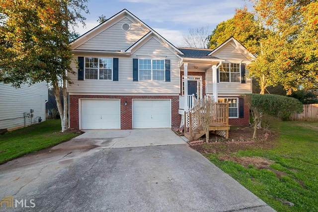 3989 Courtlin Cove Nw, Lilburn, GA 30047 (MLS #8738408) :: Military Realty