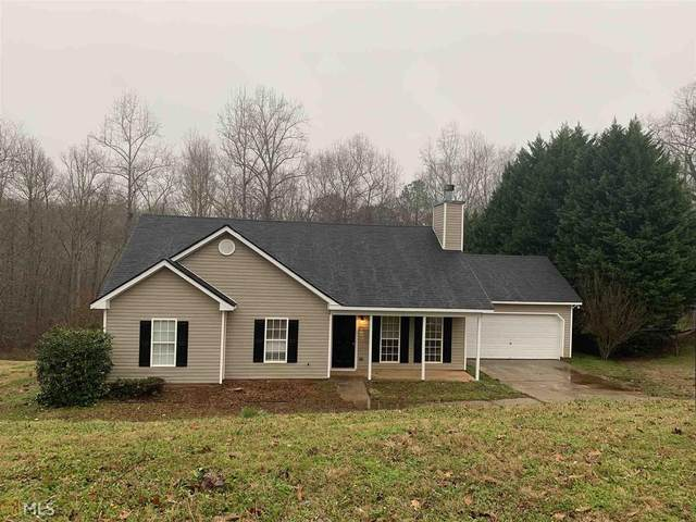 805 Sterling Place, Monroe, GA 30656 (MLS #8738411) :: Buffington Real Estate Group