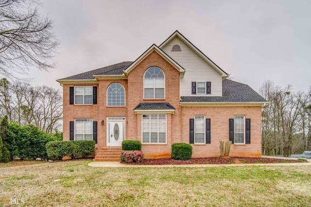 306 Awendaw Cir, Ellenwood, GA 30294 (MLS #8738418) :: Buffington Real Estate Group