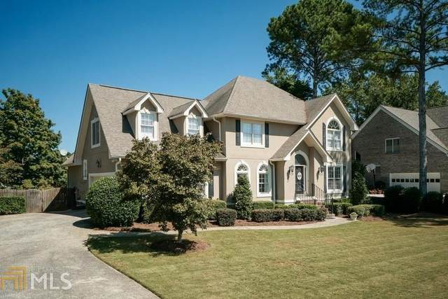 1412 Bromley Drive, Snellville, GA 30078 (MLS #8738421) :: Military Realty