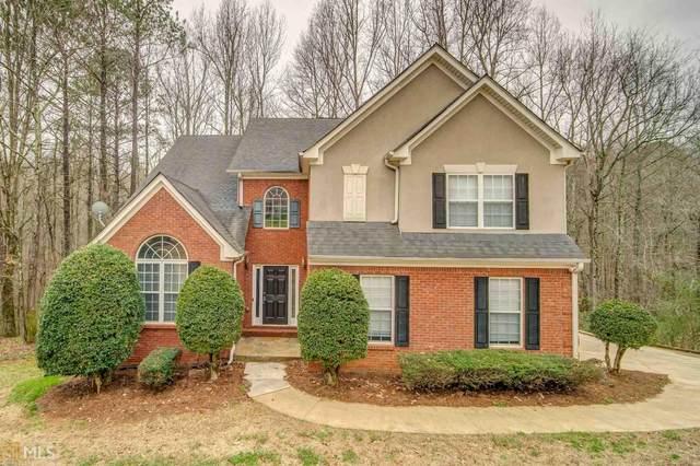 729 Forestglen Dr, Mcdonough, GA 30252 (MLS #8738425) :: Buffington Real Estate Group