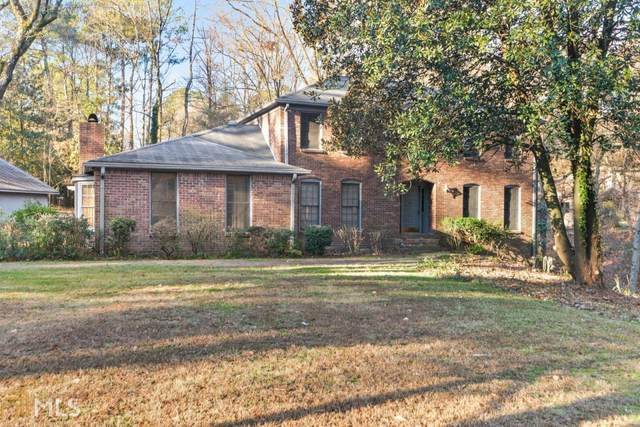 4570 N Elizabeth Ln, Atlanta, GA 30339 (MLS #8738427) :: Military Realty