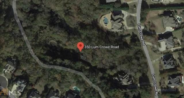 350 Lum Crowe Road, Roswell, GA 30075 (MLS #8738433) :: Military Realty