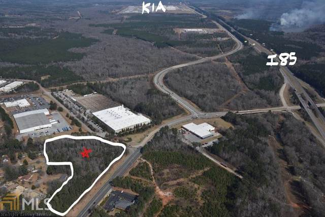 0 Highway 18 And E 10th St, West Point, GA 31833 (MLS #8738434) :: Bonds Realty Group Keller Williams Realty - Atlanta Partners