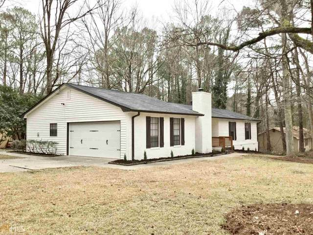 6282 Cathedral Lane, Lithonia, GA 30038 (MLS #8738466) :: Military Realty