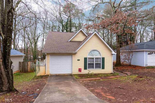 129 Sterling Dr, Athens, GA 30605 (MLS #8738472) :: Military Realty