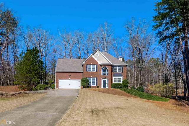 310 Sablewood, Milton, GA 30004 (MLS #8738507) :: Athens Georgia Homes