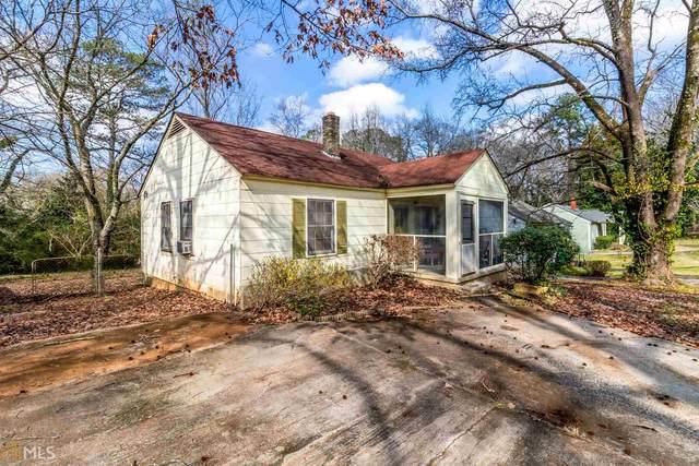 673 Parker Ave, Decatur, GA 30032 (MLS #8738513) :: Keller Williams Realty Atlanta Partners