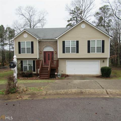 93 Fieldcrest Ct, Jefferson, GA 30549 (MLS #8738515) :: Bonds Realty Group Keller Williams Realty - Atlanta Partners