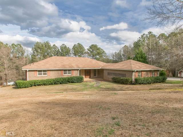 6382 Jackson Trail Rd, Hoschton, GA 30548 (MLS #8738517) :: Bonds Realty Group Keller Williams Realty - Atlanta Partners