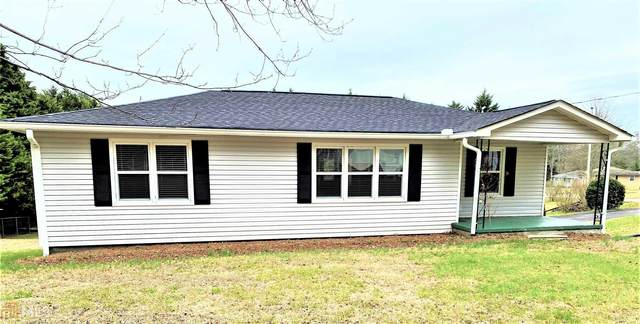 701 Mcpherson St, Bremen, GA 30110 (MLS #8738527) :: The Realty Queen Team