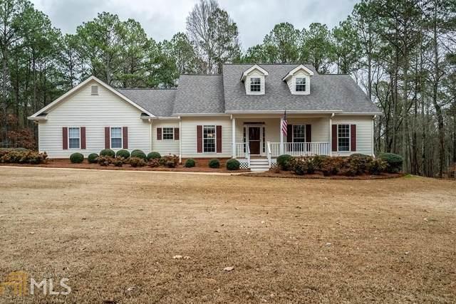 5008 Watkins Ct, Winston, GA 30187 (MLS #8738528) :: Buffington Real Estate Group