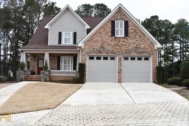 1000 Windsor Place Circle, Grayson, GA 30017 (MLS #8738556) :: Military Realty