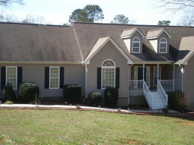 4737 Waverly Way, Gainesville, GA 30504 (MLS #8738558) :: Athens Georgia Homes
