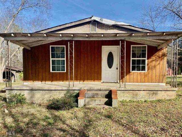 46 Helms St, Griffin, GA 30223 (MLS #8738566) :: RE/MAX Eagle Creek Realty