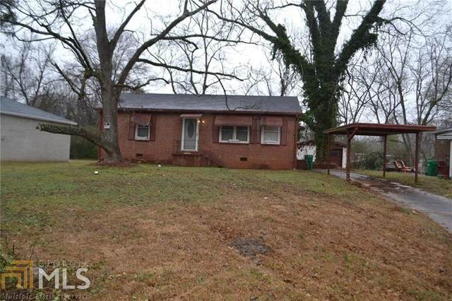 3444 Maryvale Drive, Decatur, GA 30032 (MLS #8738618) :: RE/MAX Eagle Creek Realty