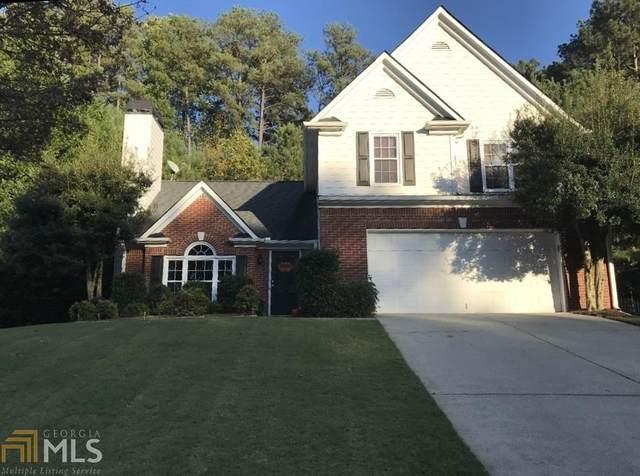 4325 Red Rock Point, Suwanee, GA 30024 (MLS #8738653) :: Bonds Realty Group Keller Williams Realty - Atlanta Partners