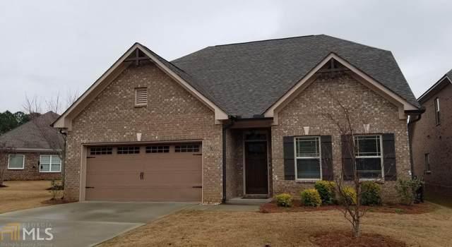 2183 Nichols Valley Dr, Dacula, GA 30019 (MLS #8738668) :: Bonds Realty Group Keller Williams Realty - Atlanta Partners