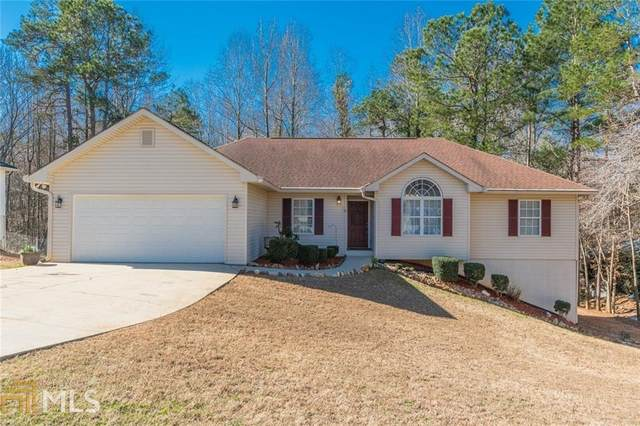 4409 Nohl Crest Lane, Flowery Branch, GA 30542 (MLS #8738692) :: Buffington Real Estate Group